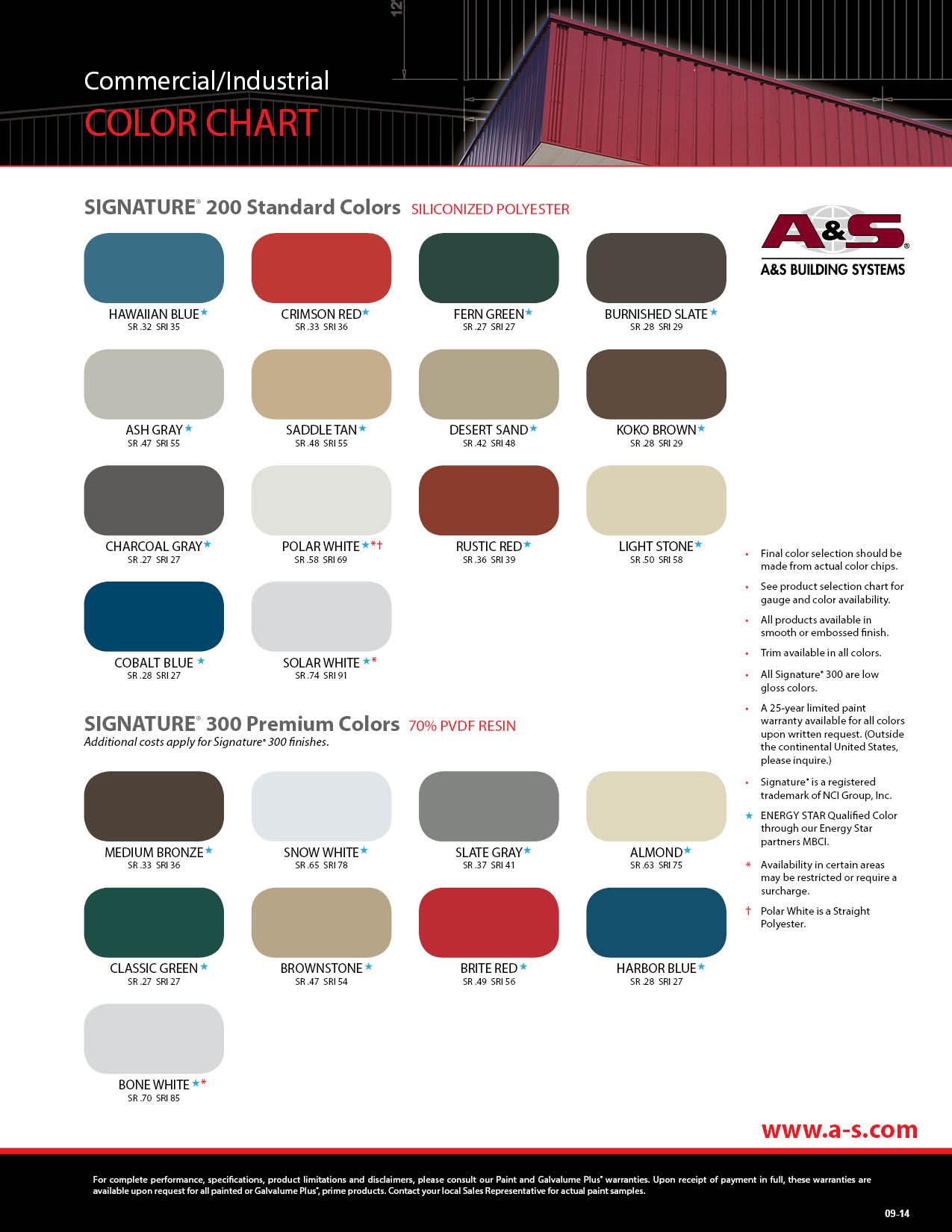Welcome to A&S Building Systems
